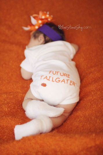 Lake Wylie Newborn Photography