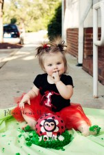 Birkdale Village Baby Photographer