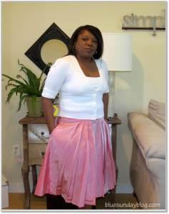 Colette Zinnia Skirt