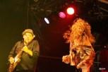 Dana Fuchs Band