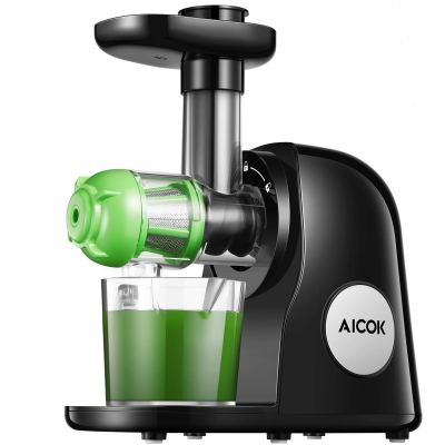 Aicok Masticating Juicer & Extractor