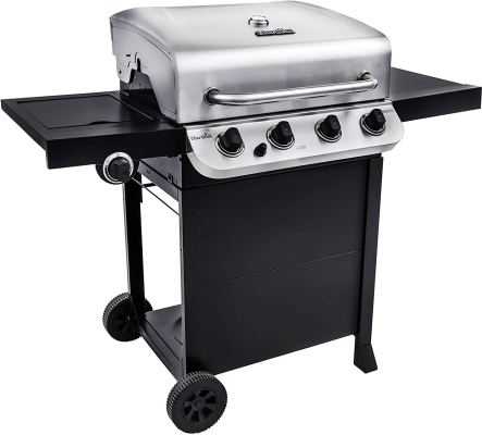 Char-Broil Performance 475 4-Burner