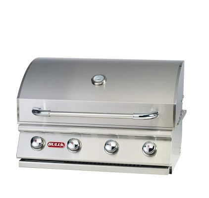 Bull Outdoor Products 26039 Natural Gas grill