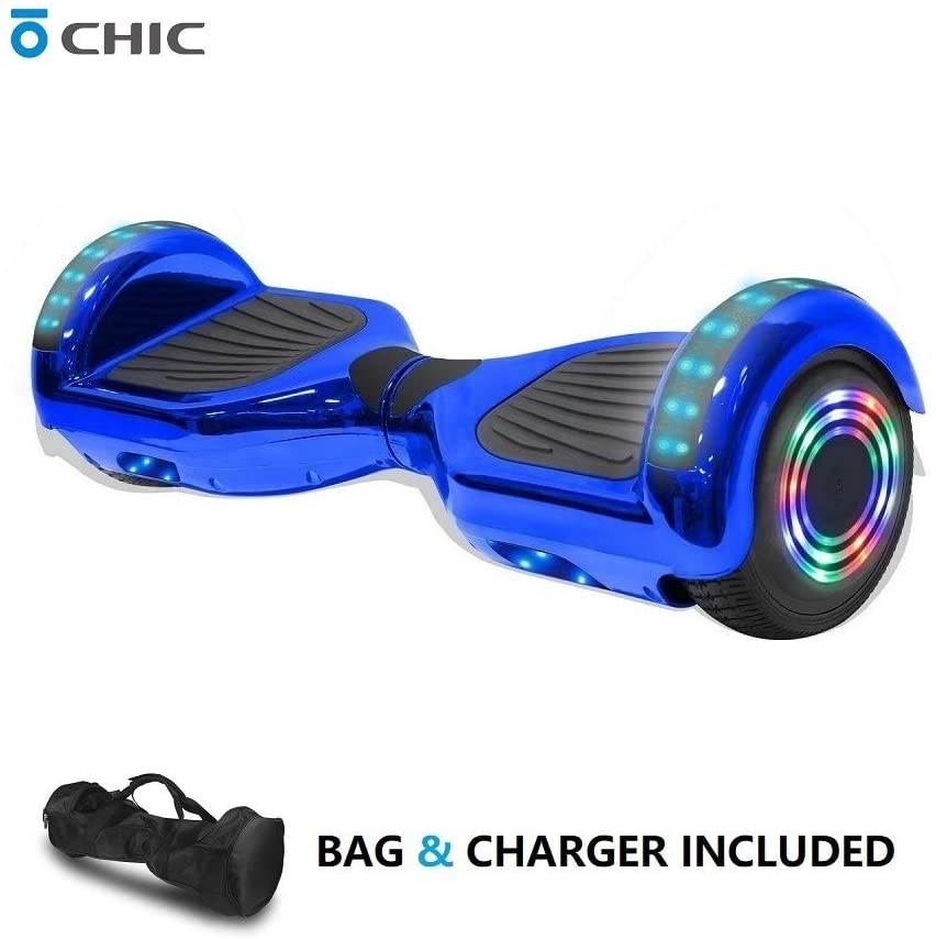 Chic Eyourlife Hoverboard
