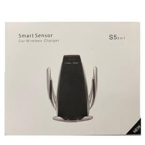 SmartSensor_S5_2_in_1_wireless_car_charger