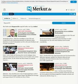 1-Münchner Merkur