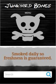 Junkyard Bones mobile-view1