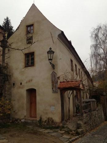 Krumlov Hostel
