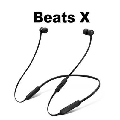 BeatsX Wireless