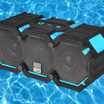 Ideal Boating Bluetooth Speaker