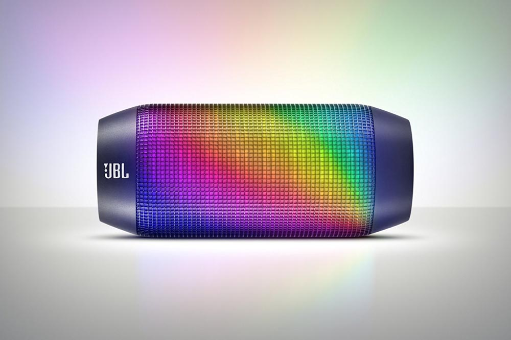 Best Bluetooth Speaker LightshowJBL Pulse LED