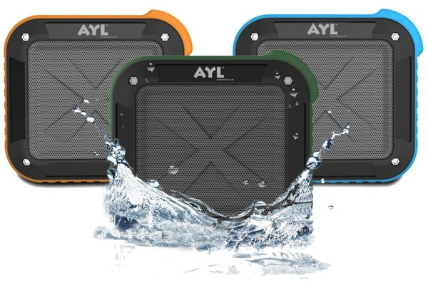 Most Popular Outdoor Bluetooth Speaker AYL SoundFit