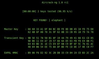 aircrack-wpa