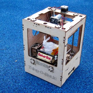 makerbot thingomatic