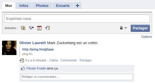 facebook sux
