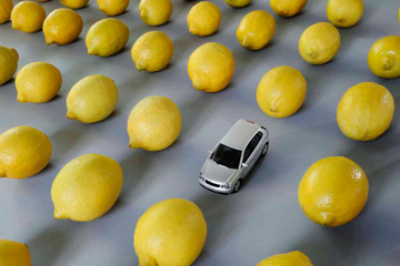 What To Know About California Lemon Law