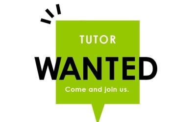 tutor_wanted