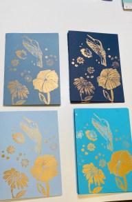 Nouvelle édition carnet aquarelle Colibri