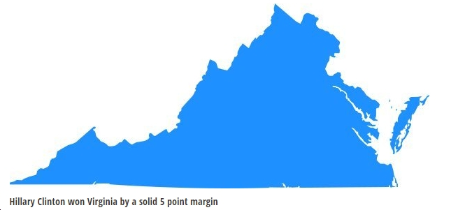 Image result for blue virginia