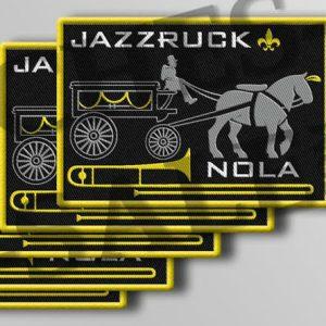 jazzruck