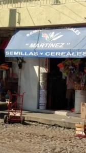 Chili store