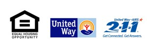equal housing united way 211 logos copy