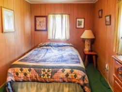 Cabin 5, Bedroom 2