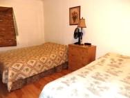 Cabin 9, Bedroom 1