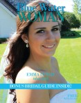 blue water woman--winter 2016--COVER