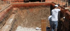 Digging & Plumbing