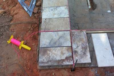 Tile & Coping
