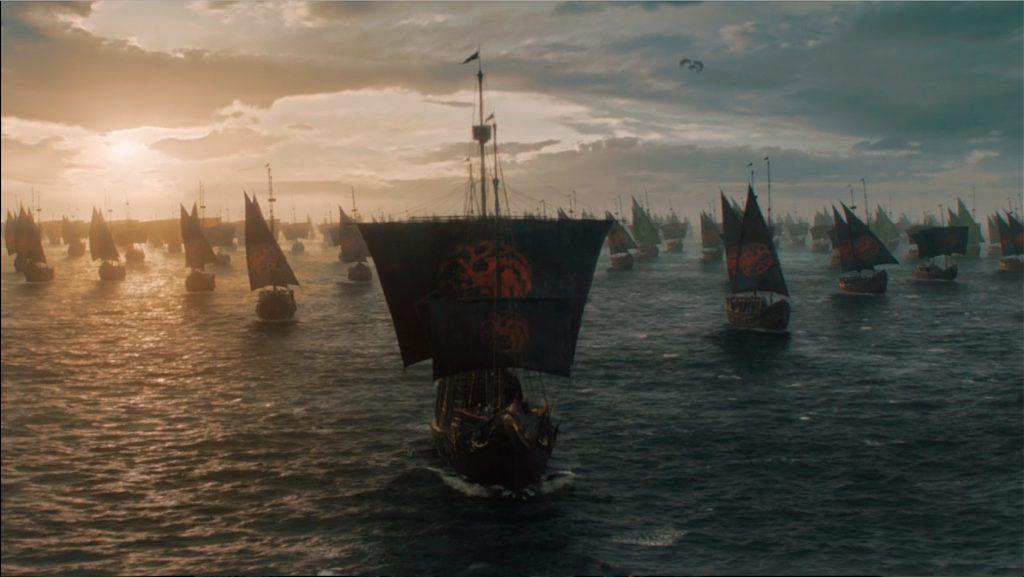 The Fleet of Souls