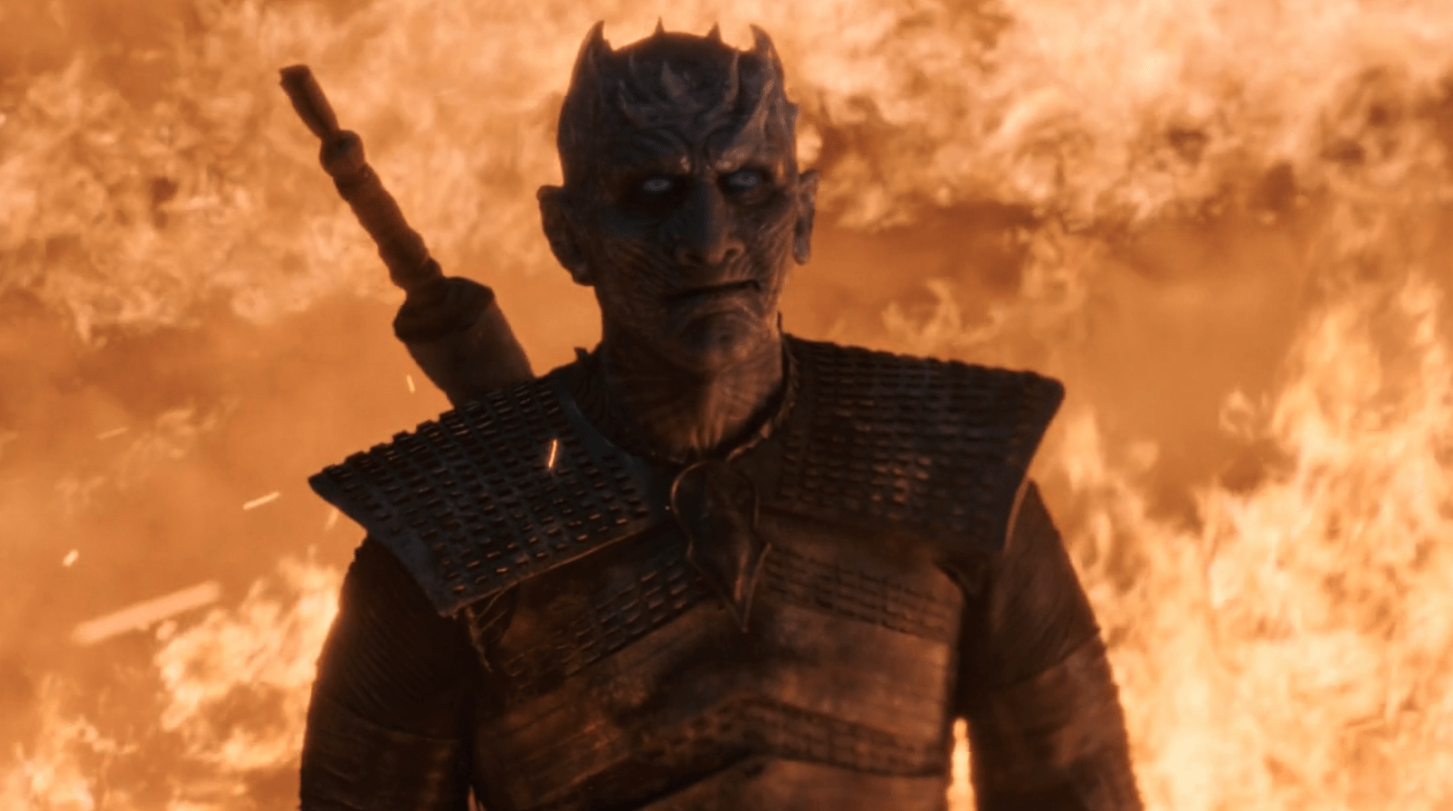 Return of the Night King