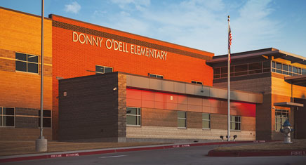 Donny O'Dell Elementary School