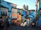 Colors of Pelourinho