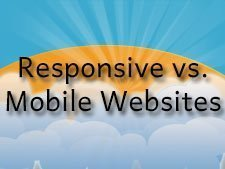 Responsive Web Design or Dedicated Mobile Design?
