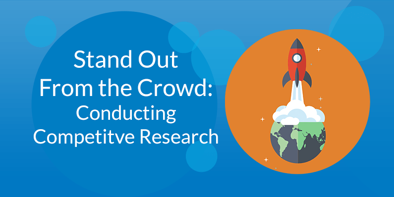 Conducting Competitive Research