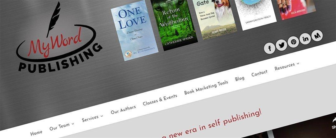 My Word Publishing