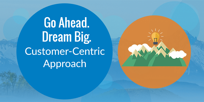The Customer-Centric Approach