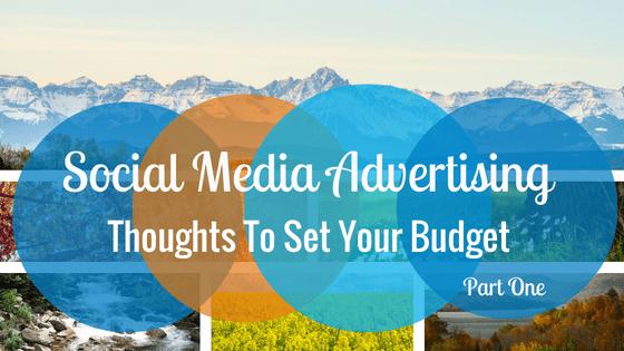 Set A Social Media Budget
