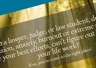A Healthy Lawyer