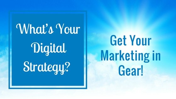 Get Your Marketing in Gear!