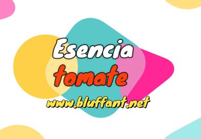 """Vídeo receta de """"esencia de tomate"""""""