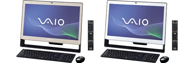 Sony VAIO J Series