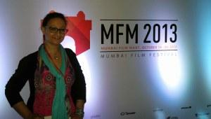 Mumbai Film Mart Wilma Massucco