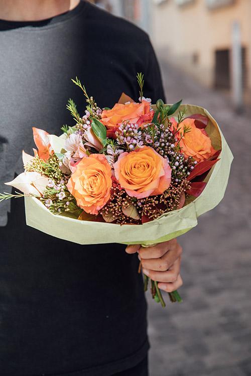 Blumenabo Florist Zürich