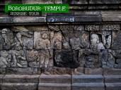 Borobudur Temple 6