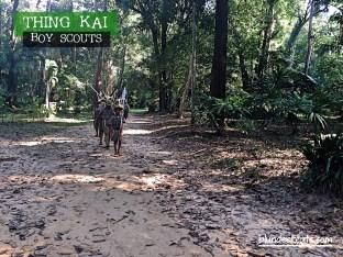 Thung Khai - Boy Scouts