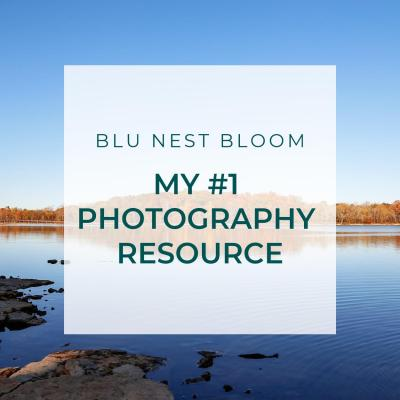 My #1 Photography Resource