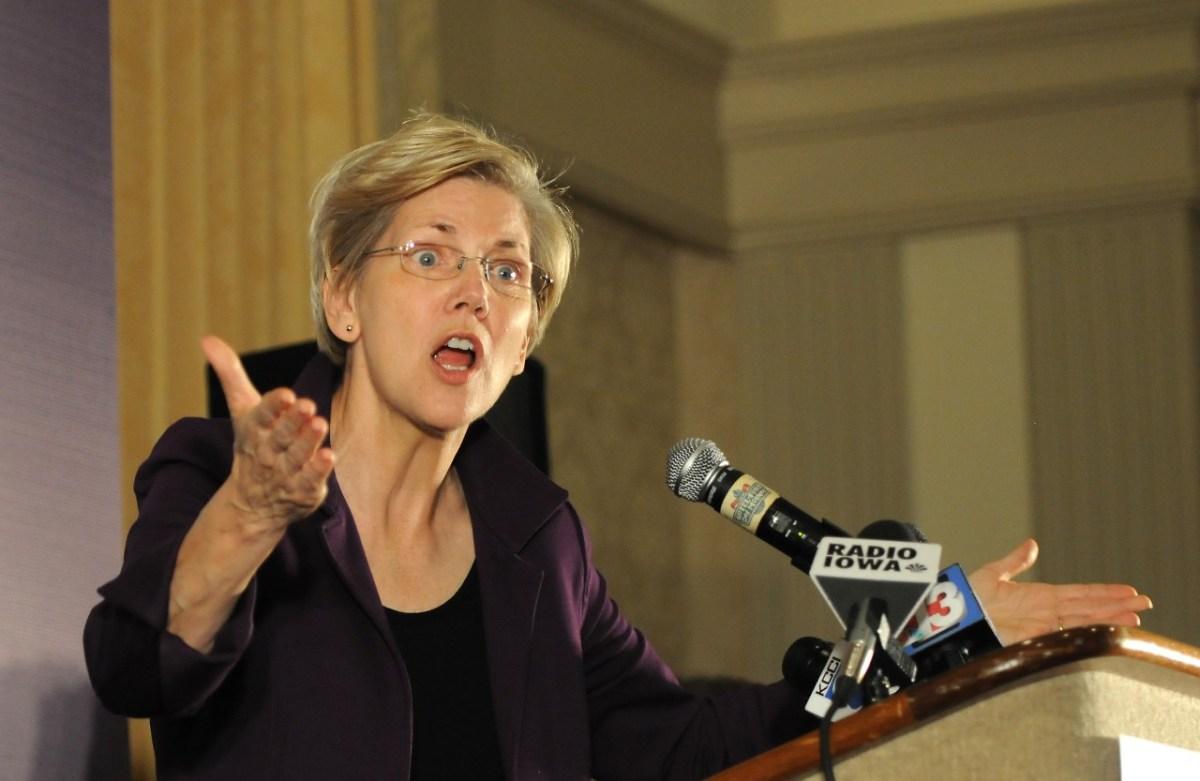 "2 Million Americans to Get Trump Tax Cut Bonuses – Elizabeth Warren Wants to Shut It Down: ""We've Got to Change It"" (VIDEO)"